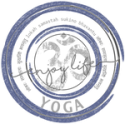 YOGA BEI KREBS | KRAFT, LEBENSFREUDE UND SELBSTHEILUNG Logo